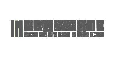 Prowaste Logo