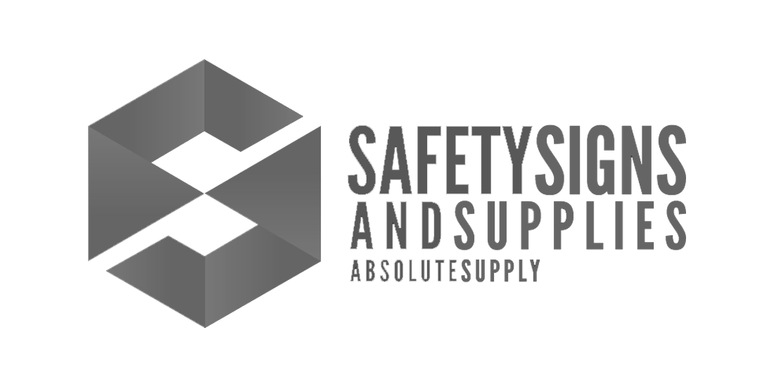 Safety Signs Logo